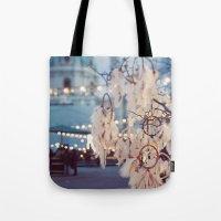 Dreamcatcher. Tote Bag