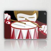 The Tin Drum Laptop & iPad Skin