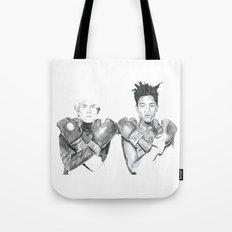 The Warquiats Tote Bag