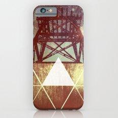 Elemental Framework iPhone 6 Slim Case