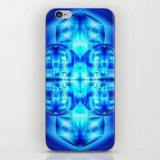 Female iPhone & iPod Skin