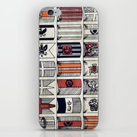 Regatta iPhone & iPod Skin