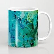 Splash 8 Mug
