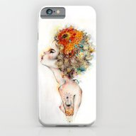 iPhone & iPod Case featuring Suriah by Charmaine Olivia