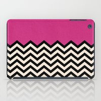 Follow Your Heart iPad Case