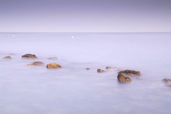 """Dreaming between the islands III"" Art Print"