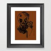 Cradle Life  Framed Art Print