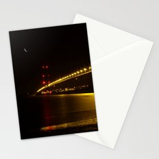 River of Gold- Humber Bridge Stationery Cards