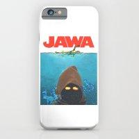 JAWA iPhone 6 Slim Case