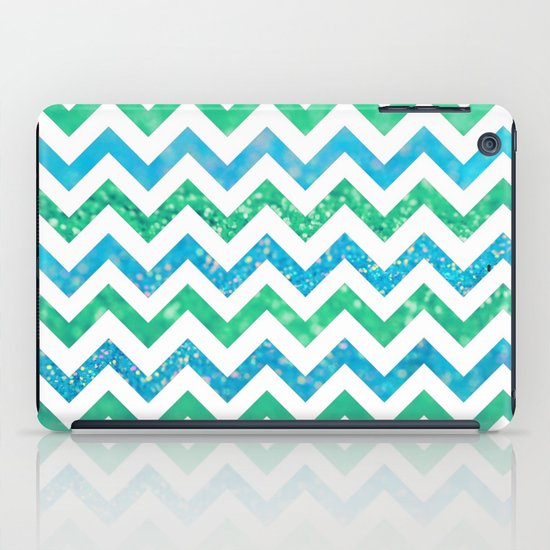By the Sea iPad Case