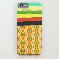 iPhone & iPod Case featuring Before I Leave by Lisa Barbero
