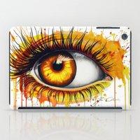 -Soul fire- iPad Case