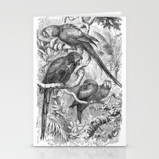 Vintage Illustration Of … Stationery Cards