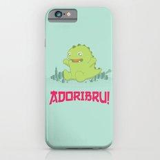 Adoribru! Slim Case iPhone 6s