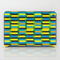 Cinetism And Visual Effe… iPad Case