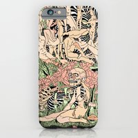 Melt with You iPhone 6 Slim Case