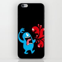 Bloody Hell iPhone & iPod Skin