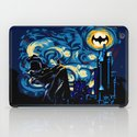 Starry Knight iPhone 4 4s 5 5c 6, pillow case, mugs and tshirt iPad Case