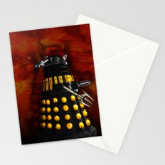 The Dalek Inquisitor General Stationery Cards