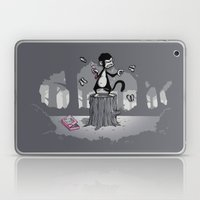 Grandoise Delusions Laptop & iPad Skin