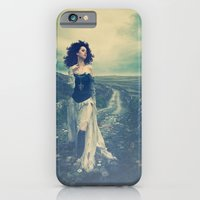 The Grass Can Be Greener On The Other Side iPhone 6 Slim Case