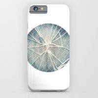 Shattered iPhone 6 Slim Case
