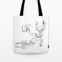 BEERS Tote Bag
