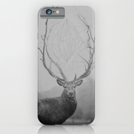 The Deer iPhone & iPod Case