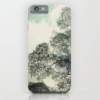 Patterns Of The Tree iPhone 6 Slim Case