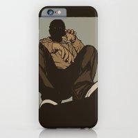 Crouch iPhone 6 Slim Case