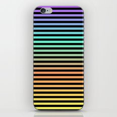 Color Blend iPhone & iPod Skin