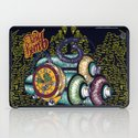 Time Bomb iPad Case