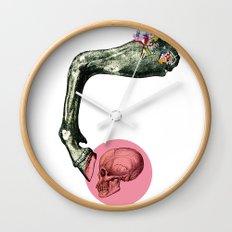 exion Wall Clock