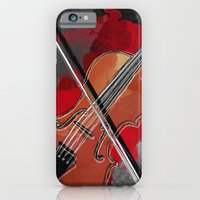 Music !  iPhone 6 Slim Case