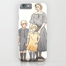 My Family in the 1920s iPhone 6 Slim Case