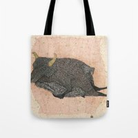 When I'm With You, Every… Tote Bag