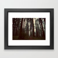This Is For You Framed Art Print