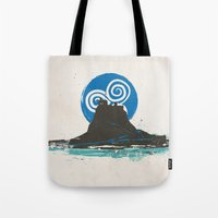 Holy Island of Lindisfarne, Northumberland, England Tote Bag
