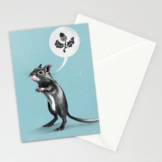 Must have Nuts Stationery Cards