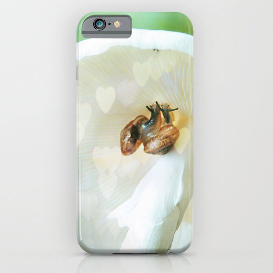 First Date iPhone & iPod Case
