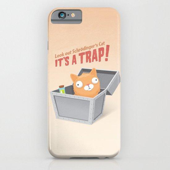 It's a trap! iPhone & iPod Case