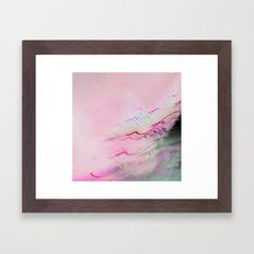 Espers Framed Art Print