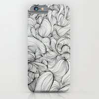 iPhone & iPod Case featuring Fabric by DuckyB (Brandi)