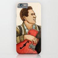 Chet Atkins iPhone 6 Slim Case