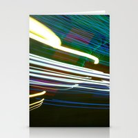 Night Light 97 Stationery Cards
