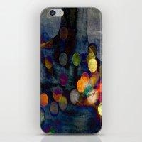 QUIESTU iPhone & iPod Skin