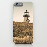 Nantucket Lighthouse iPhone 6 Slim Case