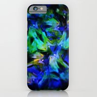 Experimental Abstraction iPhone 6 Slim Case