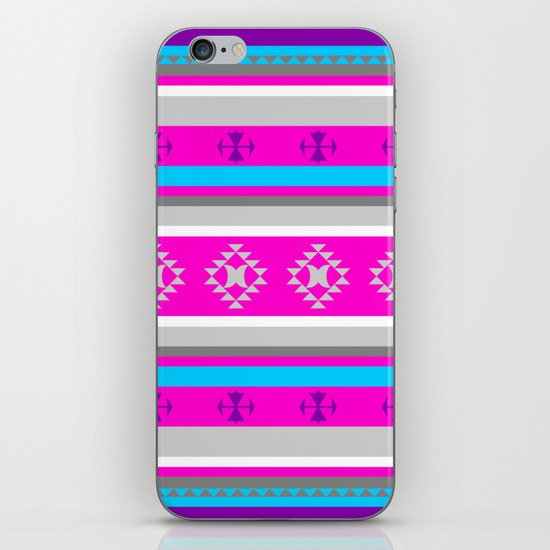 Dusky Moon iPhone & iPod Skin