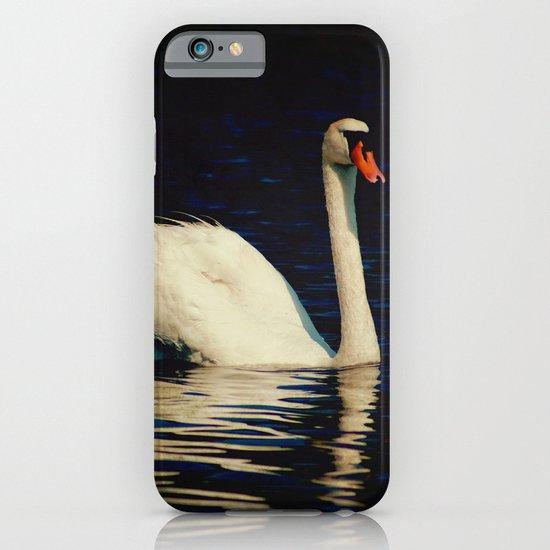Peaceful dream iPhone & iPod Case